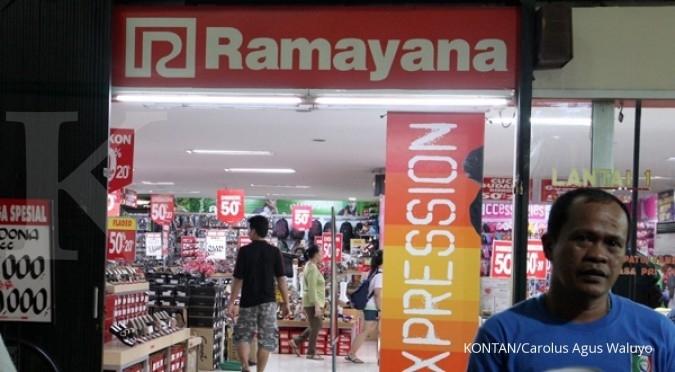 RALS Analis: Berpeluang pulih, hold saham Ramayana