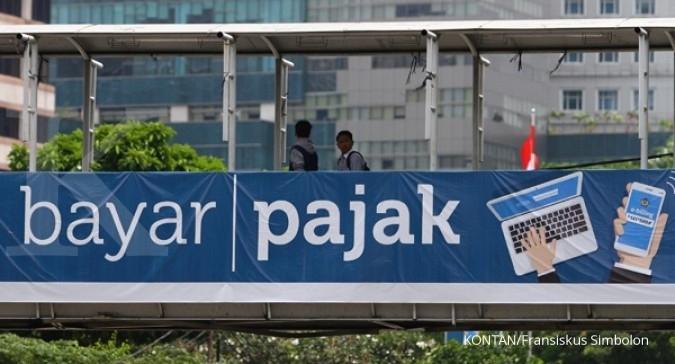 Pajak: Blokir rekening bank WP itu normal