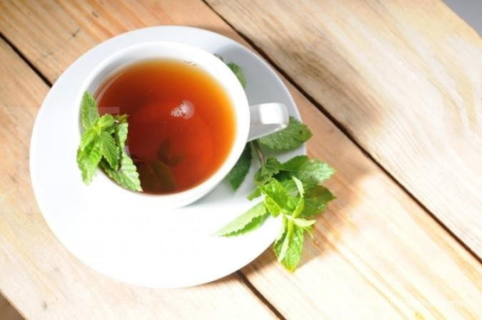 Tujuh risiko jika terlalu banyak mengonsumsi teh