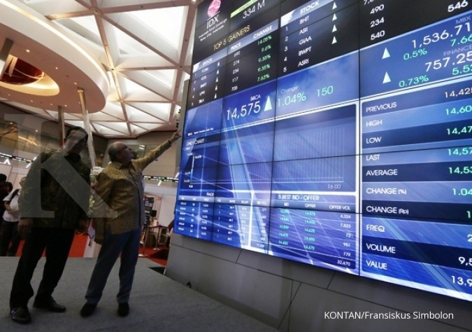 HOKI Penurunan tarif listrik dan BBM hembuskan sentimen positif ke saham sektor konsumer
