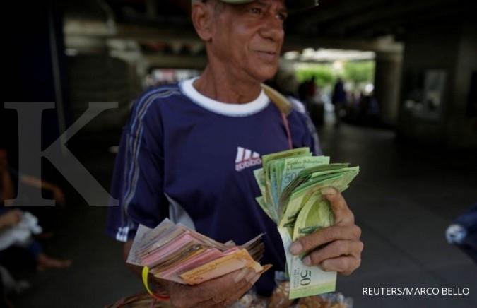 Venezuela hengkang dari Organisasi Negara Amerika