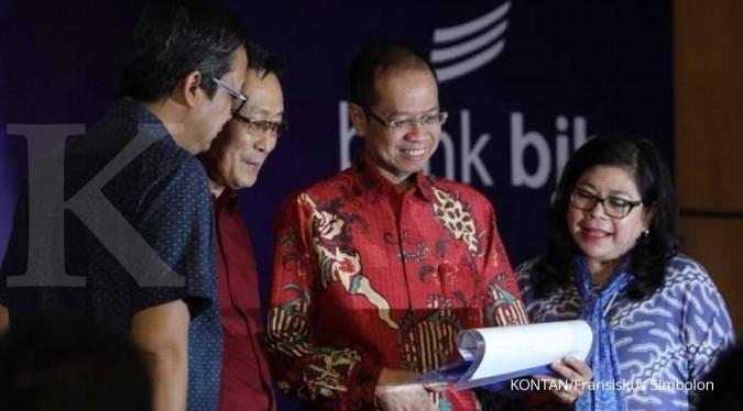 BJB matangkan rancangan akuisisi
