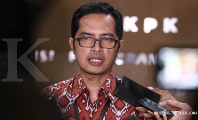 KONI Perdalam kasus dana hibah ke KONI, KPK periksa tiga pejabat Kempora