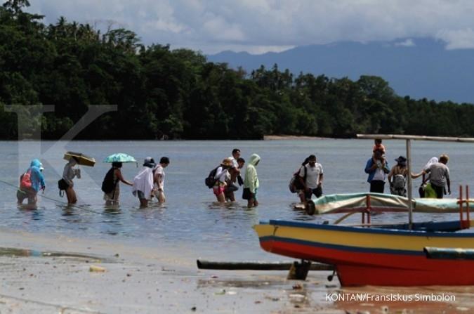 BKPM dan Kempar tawarkan investasi di Manado