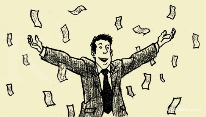 Meningkatkan literasi keuangan