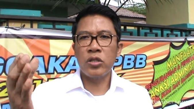 Komisi XI segera membahas RUU Konsultan Pajak