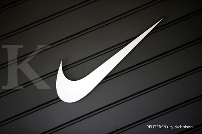 Wah, Nike akan PHK 1.400 karyawan di seluruh dunia