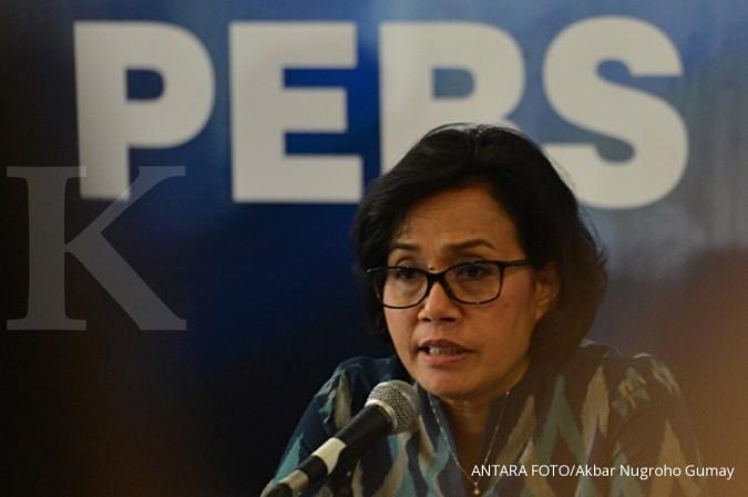 Sri Mulyani sebut JPMorgan menyesatkan