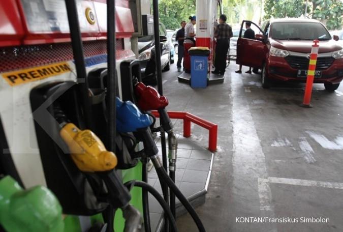Jokowi: Tidak ada kenaikan BBM dan elpiji