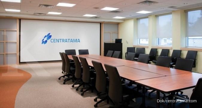 Dilepas Northstar Advisors, Centratama Telekomunikasi (CENT) dibidik perusahaan AS