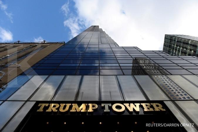 Elite Rusia kian nafsu investasi di properti Trump