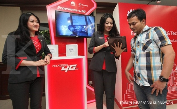Telkomsel hadirkan layanan streaming film