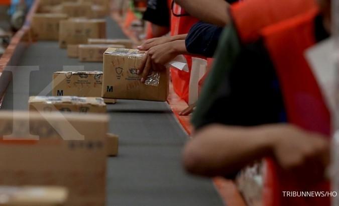 Lazada kirim 33 seller ke markas Alibaba