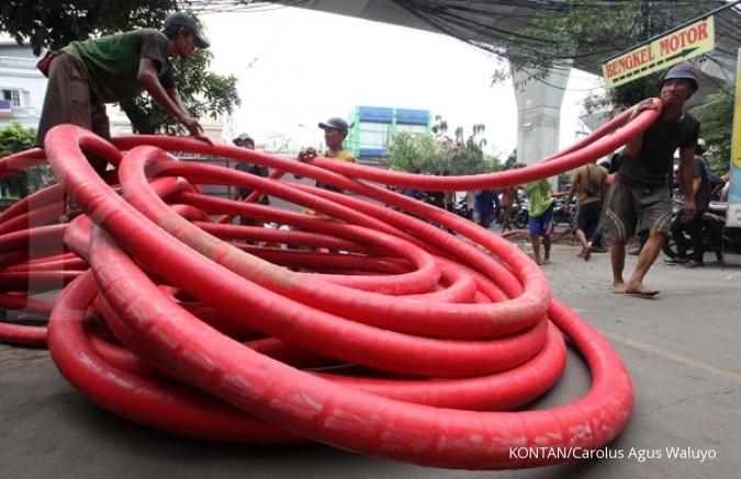 Voksel tak khawatir kompetisi di bisnis kabel
