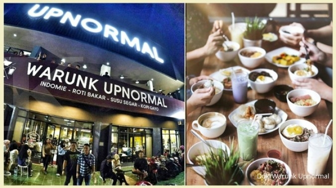 Upnormal kembangkan gerai serasa co-working space
