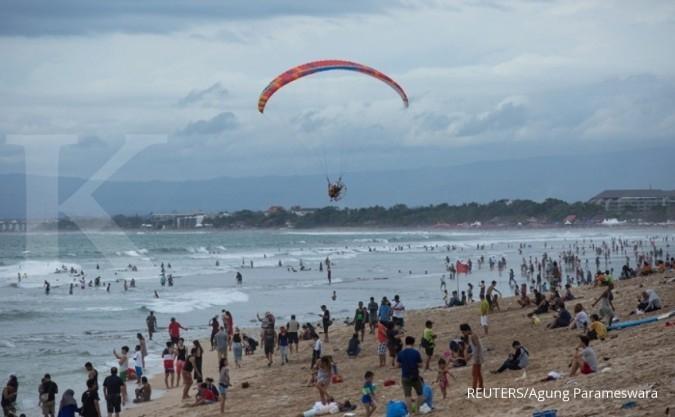 Presiden minta pengembangan 10 Bali baru dikebut