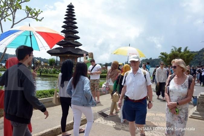 Deretan lima penginap seru dan unik di Bali