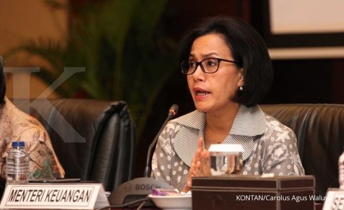 Sri Mulyani ingin Indonesia jadi anggota FATF