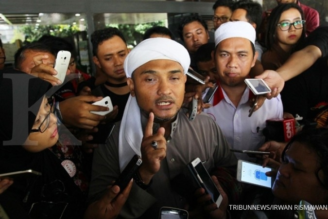 5 Newsmakers: Dari Gatot Nurmantyo  hingga Novel