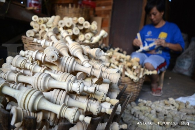 BPD Bali tunggu keputusan bunga KUR jadi 7%