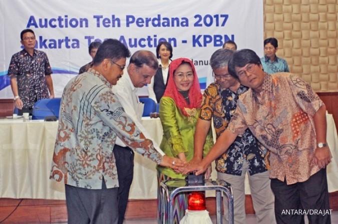 Lewat e-tender, KPBN bidik laba 16,7 M di 2017