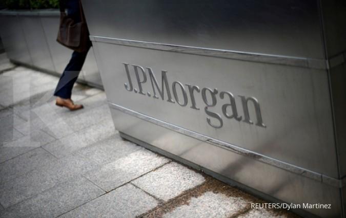 Saat aksi Indonesia kepada JPMorgan menuai kritik
