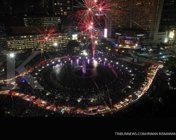 Tahun baru, ada bazaar kuliner nusantara di CFN
