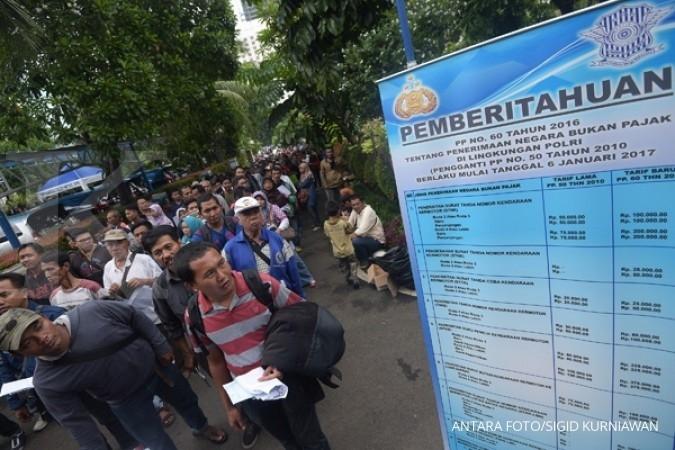 Revisi UU PNBP, DPR ingin panggil kepolisian