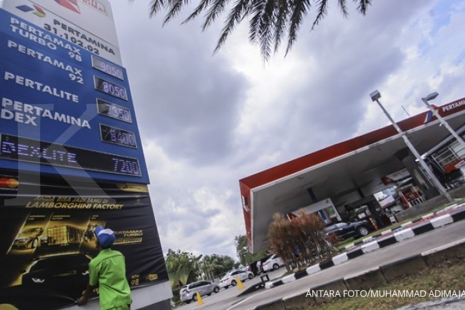 Nine areas enjoy govt's one-price fuel policy