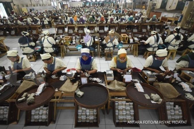 Pemerintah lobi DPR batalkan RUU Pertembakauan