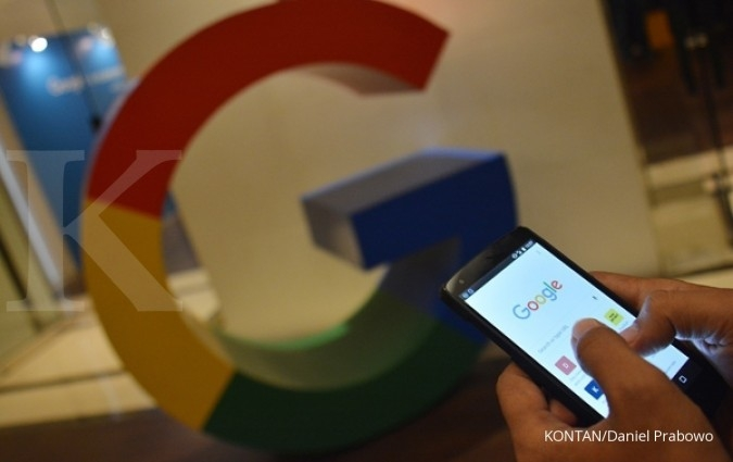 Google sediakan wi-fi hotspot di ruang publik