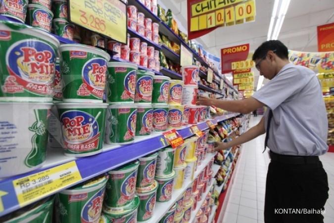 Menanti masa panen sektor konsumer