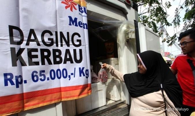 ADDI dukung kebijakan impor daging kerbau