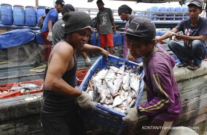Perinus bidik produksi ikan tangkap naik 40%