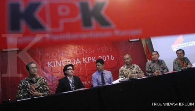 E-KTP case: KPK, beware of political attacks
