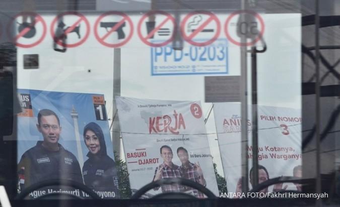 RUU pemilu akan atur kampanye di medsos