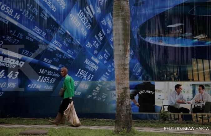 Amunisi Indonesia di tengah ketidakpastian global