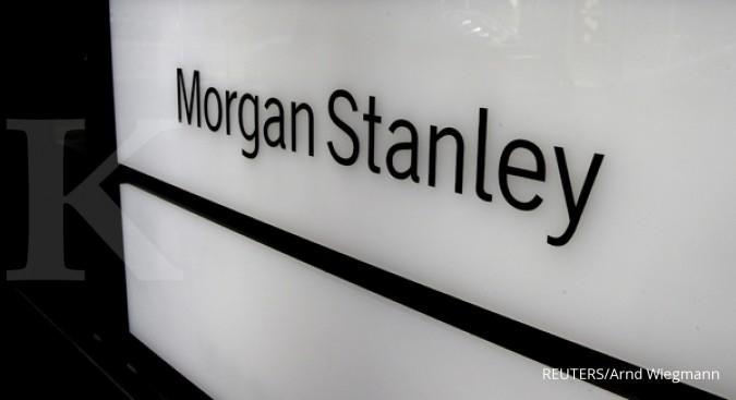 Morgan Stanley PHK karyawan investment banking