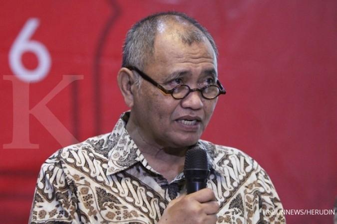 Kronologi suap panitera pengganti PN Jaksel