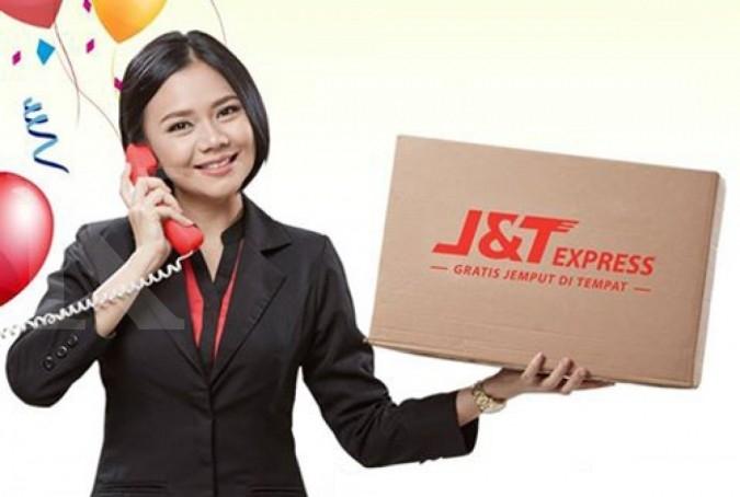 Perluas jaringan, J&T tambah investasi US$103 juta