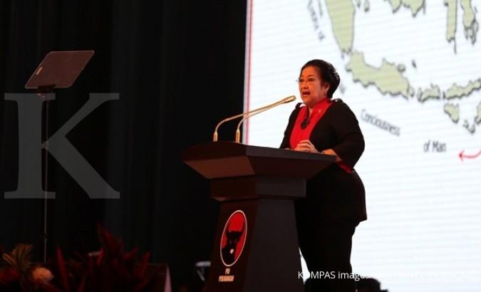 Megawati tunjuk I Wayan Koster jadi cagub Bali