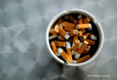 Buruknya kualitas sperma pecandu rokok