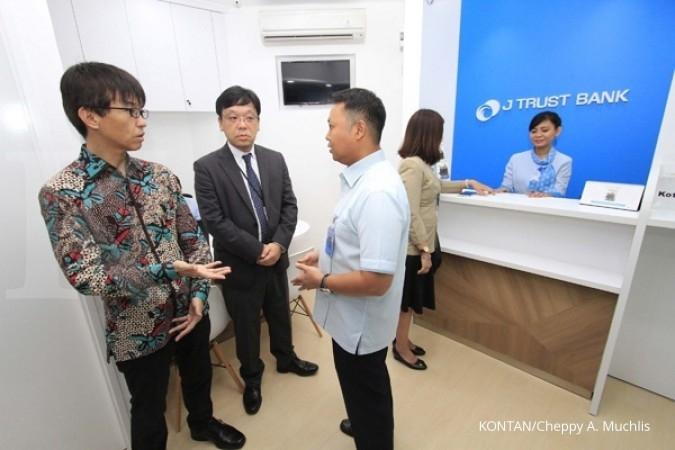 Bank JTrust Indonesia cari investor strategis
