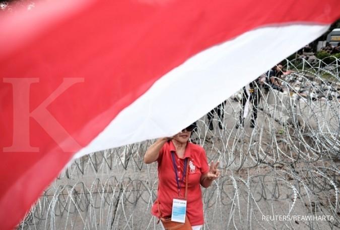 Indonesia akan helat pertemuan trilateral