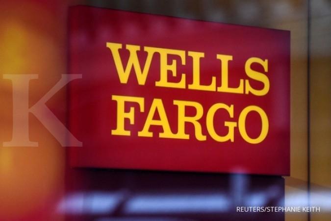 Wells Fargo menjual sejumlah unit bisnis