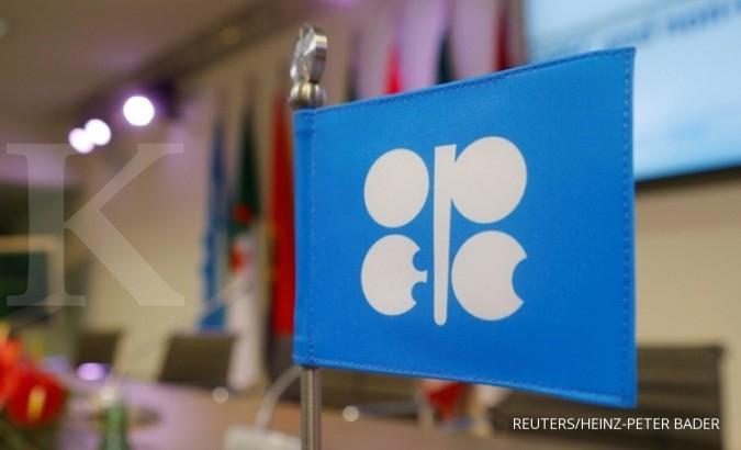 Harga minyak bisa tertekan ke US$ 30