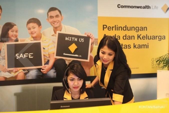 Commonwealth Life hadirkan produk unit link baru