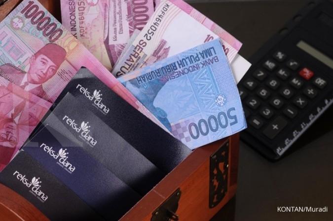 Produk pendapatan tetap bagi peminat risiko rendah