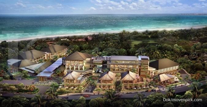 SMRA berencana bangun 2 hotel dan 2 mall
