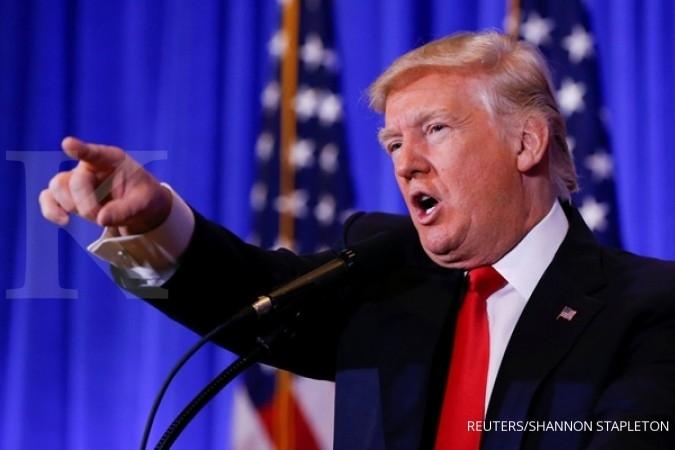 Bapak Kiamat: Trump akan memohon QE4 kepada Fed